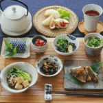 Typical Japanese Meals