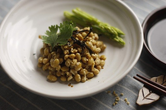 dazzling Natto, rather like or dislike